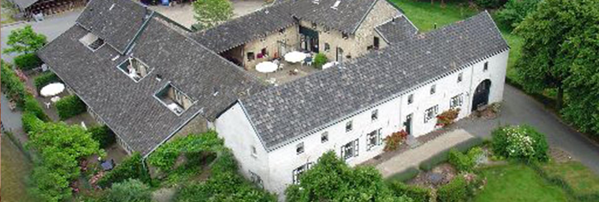 vakantiepark limburg gillishof