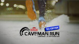 Cavemanrun Ice Edition in Landgraaf