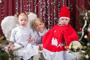 Kerstwereld Rolduc