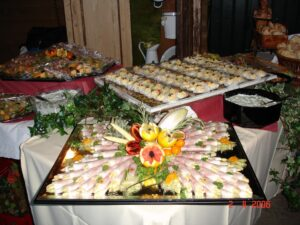 catering gillishof