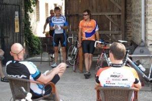 Overnachten WK Cyclo-cross 2018 Valkenburg